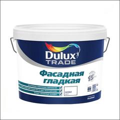 Краска фасадная Dulux Trade BС (Прозрачный)
