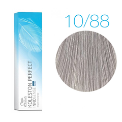 Wella Professionals Koleston Perfect Innosense 10/88 (Яркий блонд интенсиный жемчужный) - Стойкая крем-краска для волос
