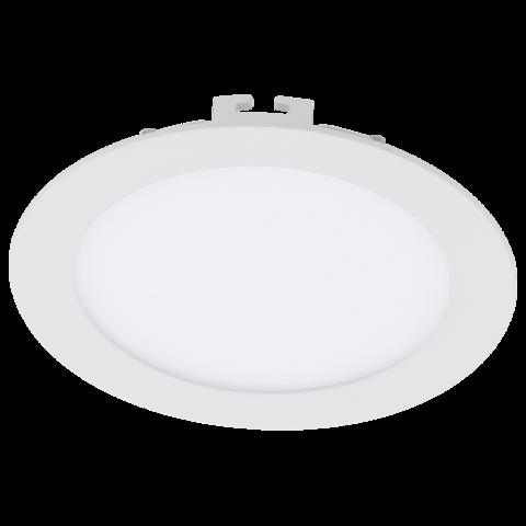 Панель светодиодная ультратонкая встраиваемая Eglo FUEVA 1 94055