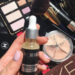 PROMAKEUP Laboratory Perfect Skin масло-праймер для лица 20 мл