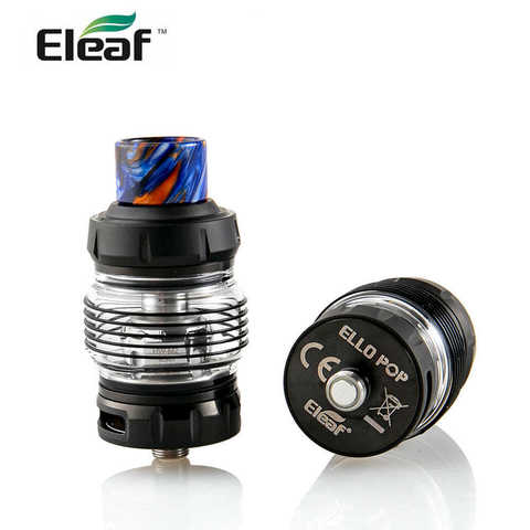 Бак Eleaf ELLO POP 6.5ml