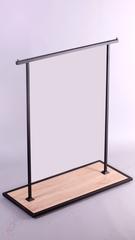 Бэст-1304 Стойка вешалка (вешало) напольная для одежды