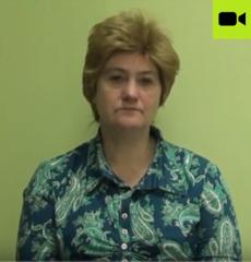 Мурыгина Ольга Артуровна