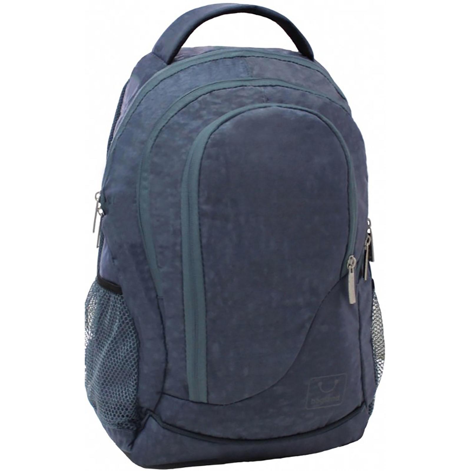Городские рюкзаки Рюкзак Bagland Бис 21 л. Темно серый (0055670) Screenshot_7.jpg