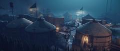 PS4 Призрак Цусимы (Ghost of Tsushima, русская версия)