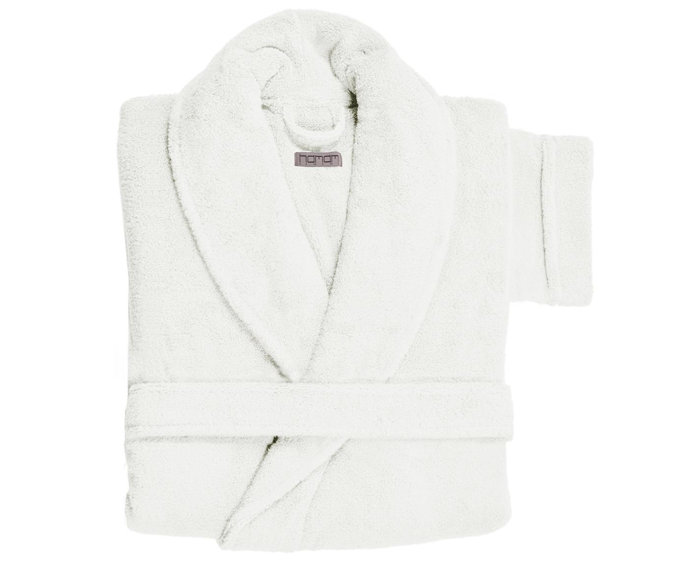 Элитный халат махровый Sultan белый от Hamam