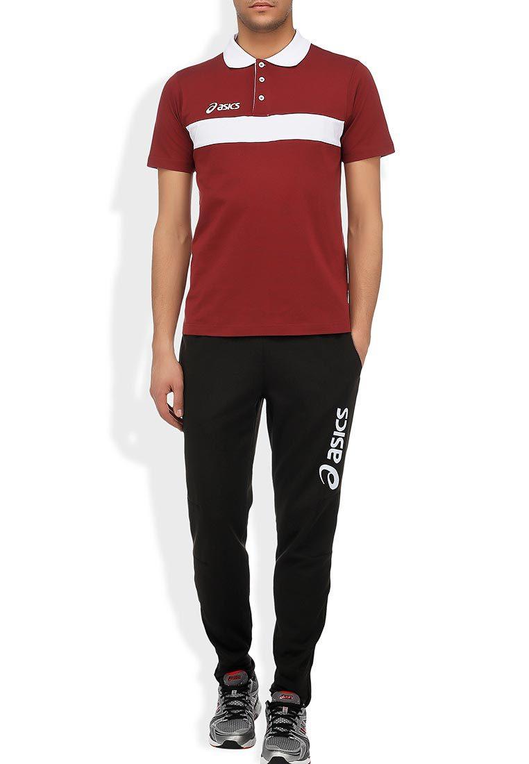Мужские тренировочные брюки асикс TRAINING PANTS (T609Z9 0090)