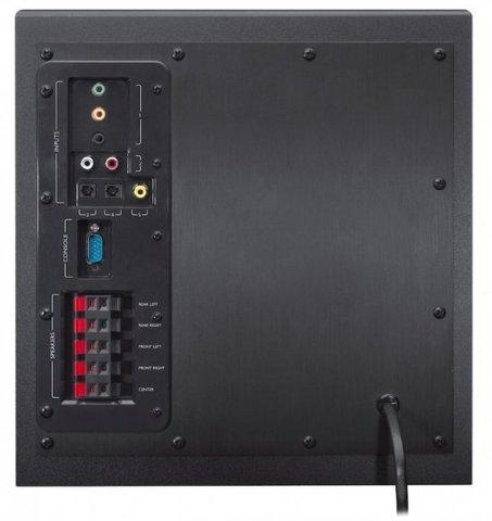 Компьютерные колонки Logitech Z906