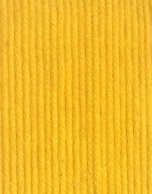 Пряжа Gazzal Baby Cotton XL желток 3417