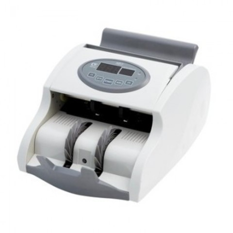 Счетчик банкнот PRO-40U NEO 800 куп./мин. детекция УФ