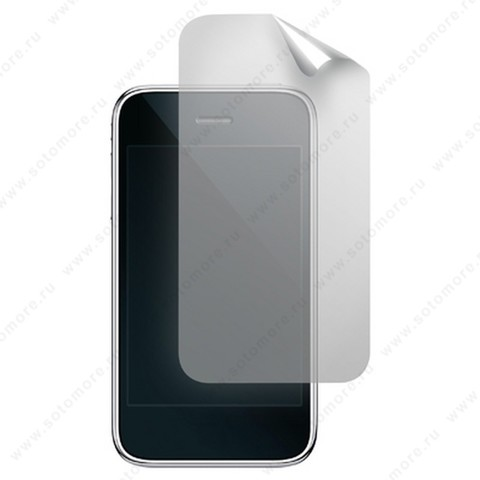 Пленка защитная BUFF для Samsung Galaxy S9 глянцевая