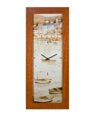 Часы настенные Lowell 05635