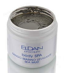 SPA-маска с морской грязью (Eldan Cosmetics | Premium body SPA | Premium body Spa sea mud), 500 мл