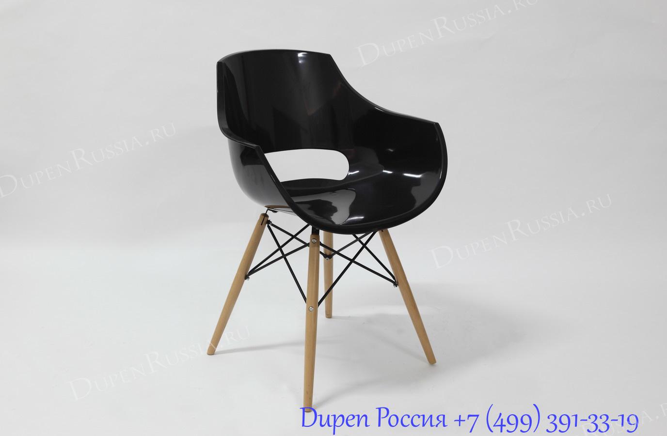 Стул PW-022 черный
