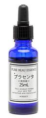Сыворотка с плацентой Pure Beau Essence, Japan Gals