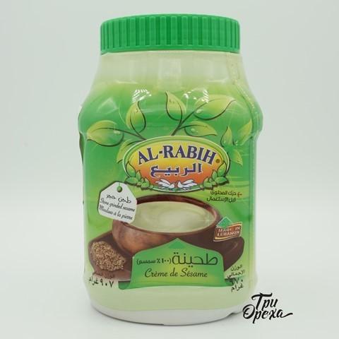 Тахини (кунжутная паста) Al-Rabih, 907 гр