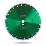 Алмазный сегментный диск Messer PF/M. Диаметр 350 мм.