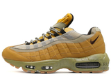 Кроссовки Мужские Nike Air Max 95 Leather Begie