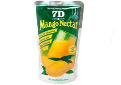 Нектар из манго 7D, 200мл
