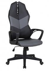Кресло офисное iWheel — черный/серый