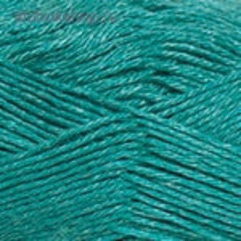 Silk Royal Yarnart 439 морская волна - пряжа, фото