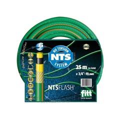 Шланг FITT NTS арм. 6-слойный с защитой от УФ 25м d-3/4