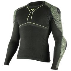 D-Core Armor Tee LS / Черно-желтый