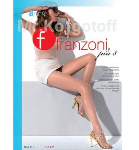 Колготки Franzoni Piu 8