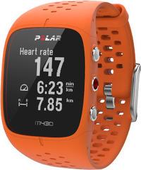 Умные спортивные часы Polar M430 , Orange