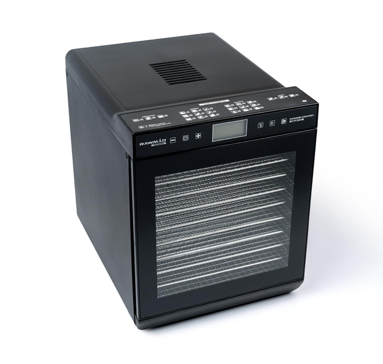 Дегидраторы Дегидратор RawMID Dream Modern RMD-10 (10 стальных лотков) 2019-07-04_23-07-31.png