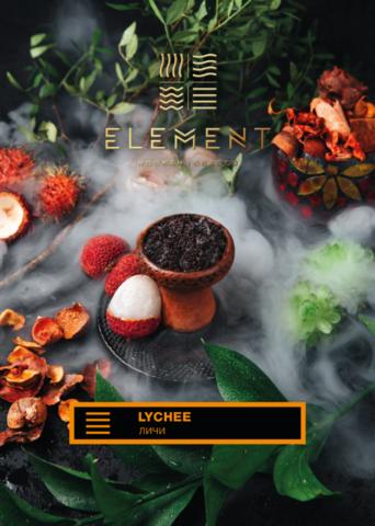 Element Lychee (Личи) земля 200г