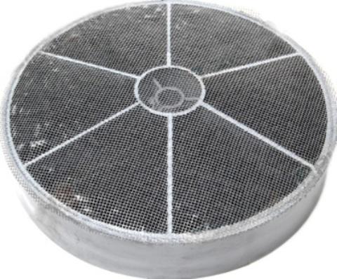 Угольный фильтр Kuppersberg YKF-A