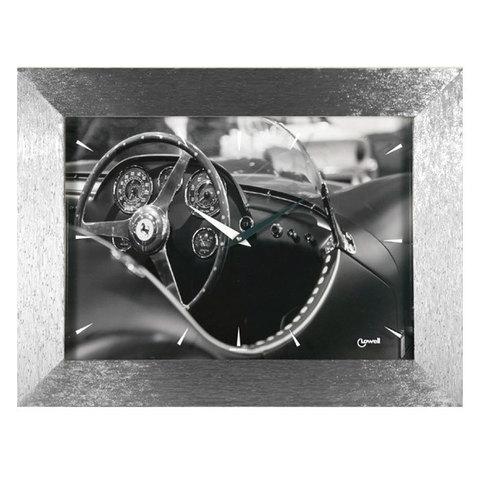 Часы настенные Lowell 11982