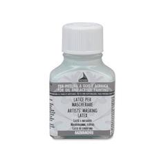 Masking Latex Маскировочная Жидкость, 75мл Maimeri