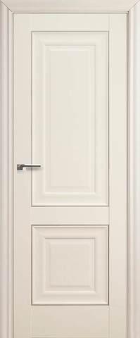 > Экошпон Profil Doors №27Х-Классика, цвет эш вайт, глухая