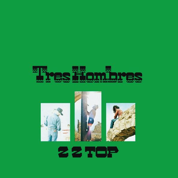 Zz Top Quot Tres Hombres Quot купить на виниловой пластинке