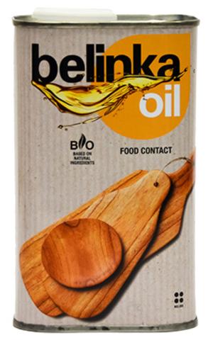 BELINKA Масло FOOD CONTACT