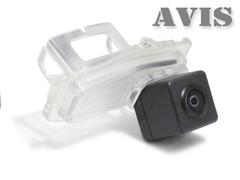 Камера заднего вида для Honda Accord IX 12+ Avis AVS326CPR (#020)
