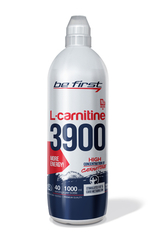 BE FIRST L-CARNITINE 3900 1000