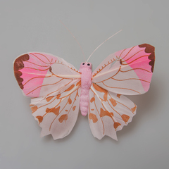 Набор бабочек 12 шт 287612/7623/7624