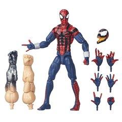 Фигурка Человек Паук - Edge of Spider - Verse: Ben Reilly Spider - Man, Hasbro