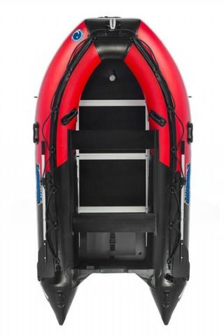 Лодка ПВХ Adventure Standart ALUMINIUM 400