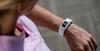 Купить Фитнес-браслет Garmin Vivofit 3 Белый (стандартного размера) 010-01608-07 по доступной цене