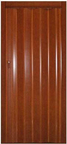 Дверь  Fine, цвет итальянский орех, глухая