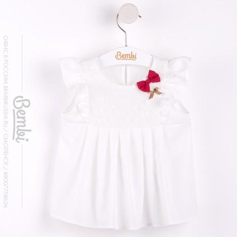 РБ76 Блузка для девочки