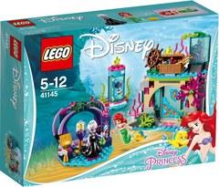 Disney Princess Ариэль и магическое заклятье 41145