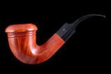 Курительная трубка Ser Jacopo La Fuma Calabash, S902-2