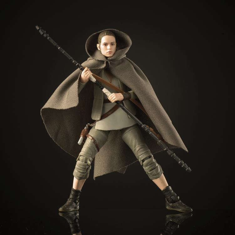 Фигурка Рея Star Wars: Black Series Звездные Войны