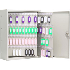 Метал.Мебель SHUH RU KB-200 шкаф для ключей ключ.зам.,320х120х400