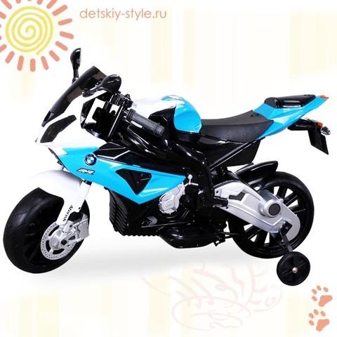 Мотоцикл BMW JT528 (Лицензия)